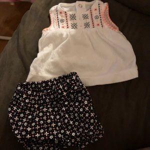 Newborn clothes!